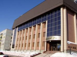 Гостиничный комплекс «Медвежий угол», г. Сургут