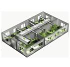 Оценка проектных решений инженерных систем при строительстве