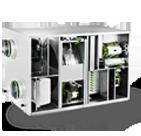 Капитальный ремонт и восстановление вентиляционного и климатического оборудования